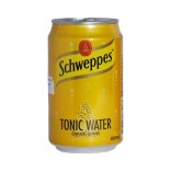 Schweppes Tonic Water (By Pack)